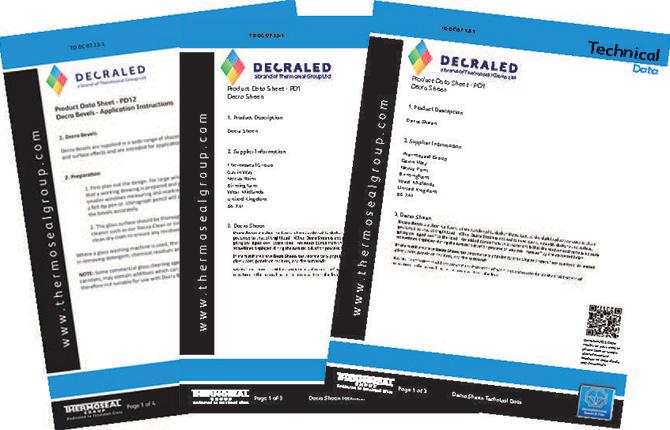 Decra Led Brochure Download